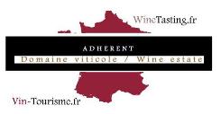 Vin Tourisme